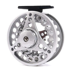 Fashion Trout Fly Reel Large Arbor 5/6 7/8 Weight Fly Fishing Reel
