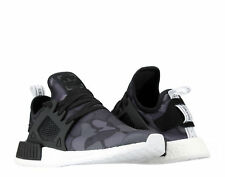 Adidas NMD_XR1 Core Black/Footwear White/Camo Men's Running Shoes BA7231
