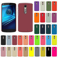 For Motorola Droid Turbo 2 Kinzie XT1585/ X Force Color Hard Back Case Cover