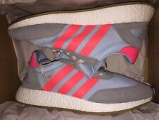 Adidas INIKI BOOST Runner Charcoal BB2098 Size 9-12 BRAND NEW IN HAND READY