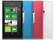 Nokia Lumia 800 16GB Windows GPS Touch Screen Smartphone -Unlocked 4 colors