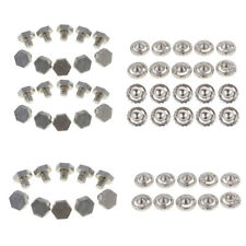 10/20 Beyblade Metal Performance Tips Parts/Bolts Screws Fight Replacement
