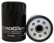 Engine Oil Filter-Spin-On Full Flow Microgard MGL3980