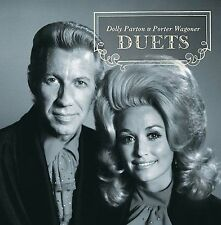 Dolly Parton & Porter Wagoner - Duets [CD New]