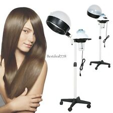 Adjustable Hair Steamer Dryer Beauty Salon Equipment Color Processor Machine