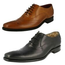 Loake Gunny Mens Smart Leather Lace Up Shoes