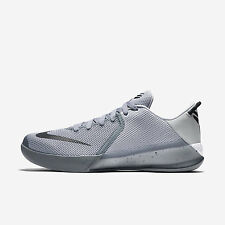Nike Zoom Kobe Venomenon 6 EP [897657-002] Men Basketball Shoes Cool Grey/Black