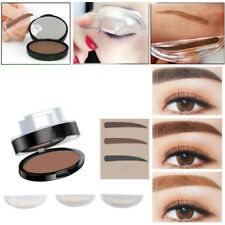 Natural Eyebrow Powder Makeup Brow Stamp Delicated Shadow Definition