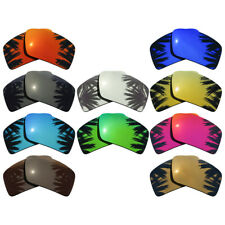 Polarized Replacement Sunglasses Lenses for-Oakley Eyepatch 1 & 2 Multi-colors