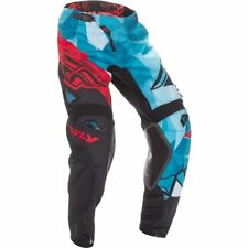 Fly Racing Kinetic Crux Youth Pants Motocross Pant