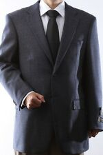 Mens Two Button Wool Cashmere Gray Sport Coat, J49012C_49059_GRE