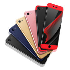 Luxury Thin Defender Protective Slim Hard Case Cover For Apple iPhone 5 5s SE