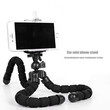 Large Universal Flexible Foam Octopus Mini Tripod Stand for SLR DSLR DV Cameras