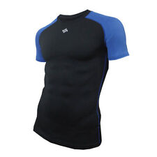 CNFORCE Mens Skin Tight Base Layer Compression Top Running Shirt M~2XL CNMS05