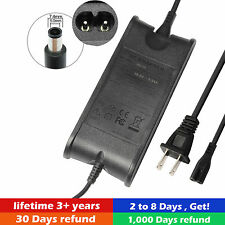 90 Watt PA-10 Laptop Ac Adapter Power Cord Charger For Dell Inspiron 6400 5150 O