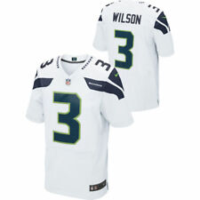 Authentic Nike NFL 2017 Limited Edition Seattle Seahawks Russell Wilson Jersey