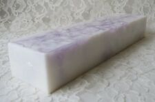 Choose Your Scent Glycerin Soap Loaf 2 pounds Swirls Sliced or Unsliced