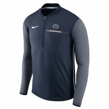 Limited Edition Nike Dri-FIT Penn State Nittany Lions Sideline Coaches Jacket