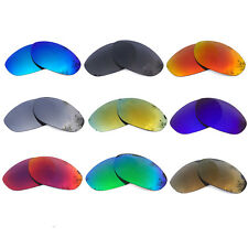 Polarized Replacement Sunglasses Lenses for Monster Dog Multi-colors