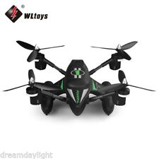1200mAh WLtoys Q353 Aeroamphibious RC Drone-RTF Headless Mode/One Key Return NEW