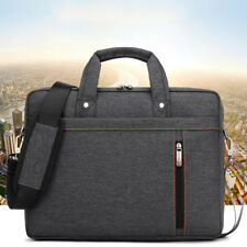 Waterproof Laptop Notebook Tablet Bag Case 13 14 15 17 Inch Shoulder Bags