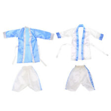 MagiDeal Unisex Outfit Sleepwear Suit for 1/6 Barbie BJD 12inch Doll Accessories