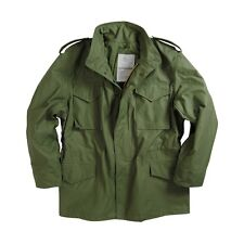 Alpha Industries M-65 Field Jacket 5 Colors Coat M65