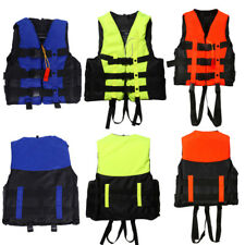 Life Vest Jacket Swimming Survival Jackets For Female Men Swimwear Life Vest