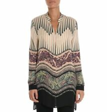 ETRO 184515163 women Shirts Rosa NEW  made in Italy OUTLET