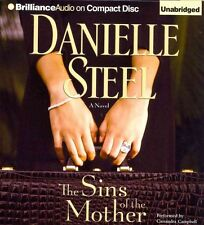 The Sins of the Mother: A Novel 2012 by Steel, Danielle 1423388569