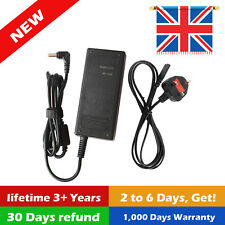 Lot Laptop AC Adapter Charger for Toshiba C660D C660 C670D L750D Power Supply UK