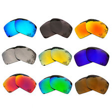 Polarized Replacement Lenses for Oil Drum Sunglasses Multiple-colors