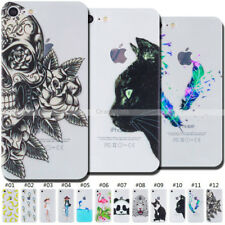 Protective Gel Silicone TPU Shockproof Soft Skin Case Cover For Apple iPhone 7/8