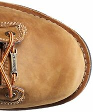 """Danner Boots 17319 Quarry USA 8"""" Distressed Brown 400G"""