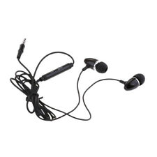 Headphones with Mic Earbuds for Apple iPhone 6s Plus SE 3.5mm Jack Headset