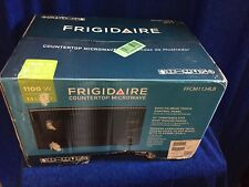 [NEW} Frigidaire Microwave 1.1 cu. ft. Countertop Microwave in Black SAVE$$