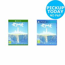 Rime Sony PS4 / Microsoft XBox One Game. From the Official Argos Shop on ebay