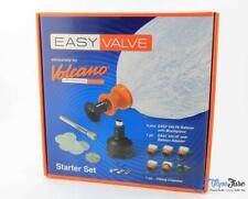 Easy Valve Starter Set with/without Balloon Adapter for Volcano Classic/Digit