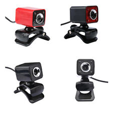 USB 2.0 12M Pixel Web Camera HD Camera WebCam with Mic Microphone for Laptop