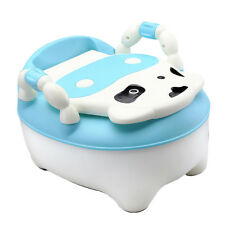 Kids Potty Chair Seat Baby Toddler Training Children Removable Toilet Seat