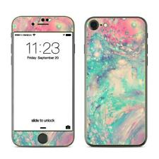 Skin Decal Wrap For Apple iPhone 8 & Plus Vinyl Cover Protector Sticker Colorful