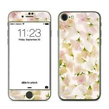 Skin Decal Wrap For Apple iPhone 8 & Plus Vinyl Cover Protector Sticker flower 5