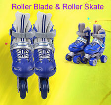 Adjustable Sizes Changeable Inline Skates Rollerblades to Roller Blades Shoes