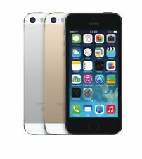 New GSM Apple iPhone 5s 16/32/64GB Unlocked Sealed in Box Smartphone