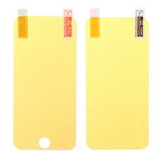 TPU Screen Protector Film Front and Back Protective Guard for iPhone 7 7Plus