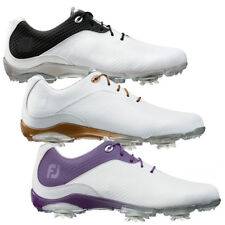 New Womens FootJoy FJ DNA Closeout Golf Shoes - Choose Size and Color