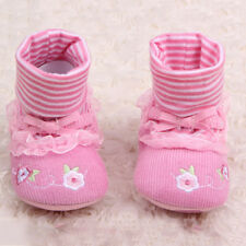 Baby Girls Shoes Infant Warm Soft  Shoes Winter baby cotton shoes Toddler shoes
