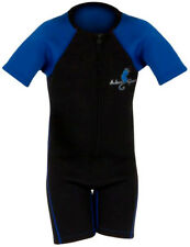 2mm Toddler's NeoSport ACCESS Shorty - Front Zip