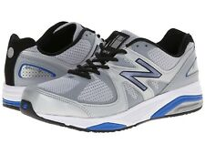 NEW Mens NEW BALANCE Silver Blue Black M1540v2 Athletic Running Shoes