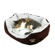 Kennel Dog Mat Puppy Cushion House Soft Warm pet bed Pet Dog Cat Bed